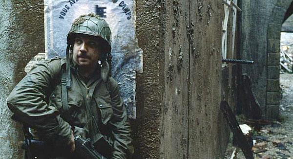 Image result for paul giamatti saving private ryan