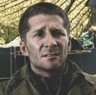 Lieutenant Dewindt
