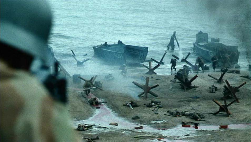 Omaha Beach | Saving Private Ryan Wiki | FANDOM powered by Wikia