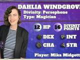 Dahlia Windgrove