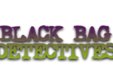 Black Bag: Detectives