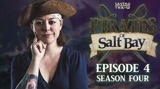 Pirates of Salt Bay - S4E4