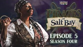 Pirates of Salt Bay - S4E5 - SERIES FINALE!