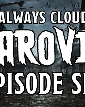 The Gang Deals With The Devil It S Always Cloudy In Barovia Episode Saving Throw Show Wiki Fandom