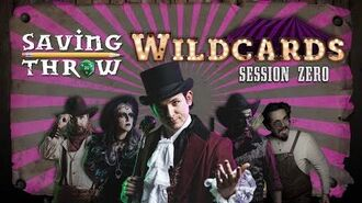Wildcards Carnival - Session