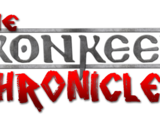The Ironkeep Chronicles