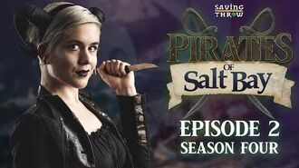 """Pirates of Salt Bay - S4E2 - """"The Love Boat, Part 2"""""""