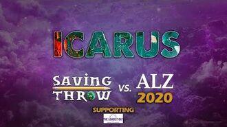 ICARUS 2020 ENDALZ Charity RPG Marathon