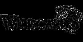 Wildcards logo simple dark