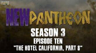 "New Pantheon - S3E10 - ""Hotel California, Part Eight"""