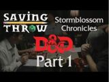 The Stormblossom Chronicles
