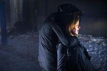 Кошмар Джил о её похищении