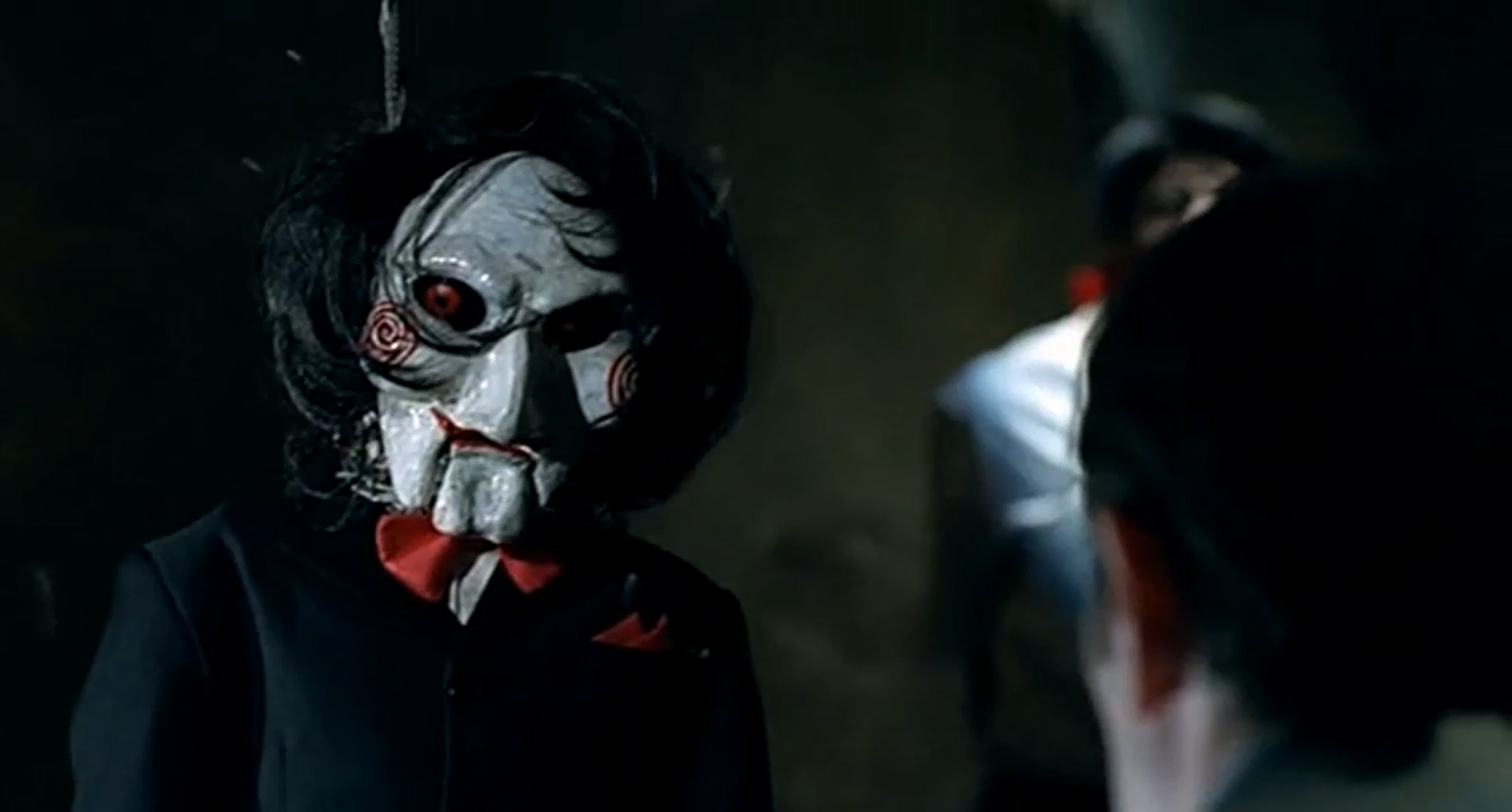 Clown From Dead Silence Hd Wallpaper Pictures
