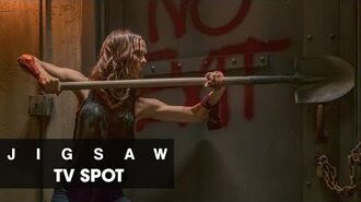 Jigsaw (2017 Movie) Official TV Spot – 'Live Or Die'
