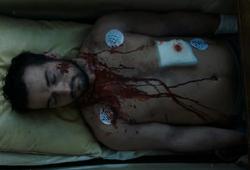 Edgar Death Jigsaw