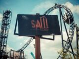 Saw: The Ride