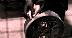 Strahm's Fingerprints