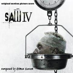 <i>Saw IV</i>