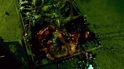 Kara's corpse