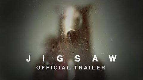 Jigsaw (2017 Movie) Official Trailer