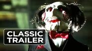 Saw II (2005) Official Trailer 1 - Horror Movie