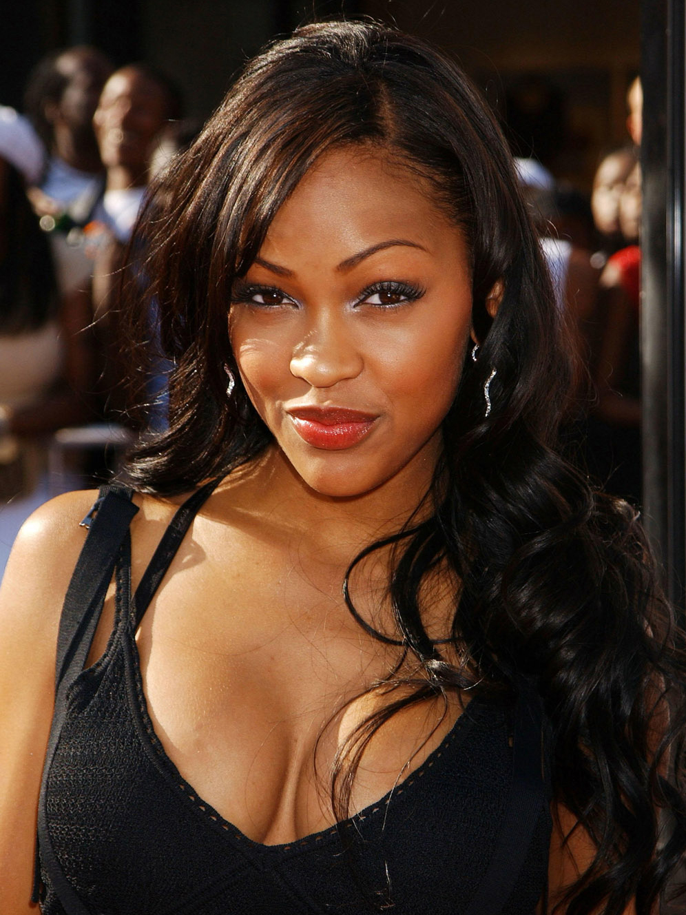 Meagan Good Saw Wiki Fandom Powered By Wikia