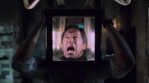 Video Saw V Hd The Cube Aka The Water Box Trap