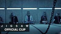 "Jigsaw (2017 Movie) Official Clip ""Bucket Heads"""