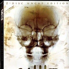 <b>DVD 2-Disc Uncut Edition</b>