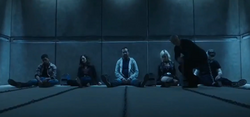 The Original Murderers' trial