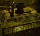 Cyanide Box