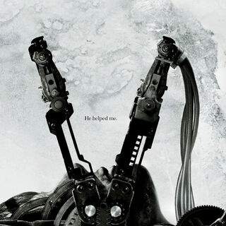 <b>Promotional Poster</b>
