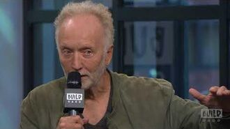 "Tobin Bell, Mark Burg & Oren Koules Speak On Their Film, ""Jigsaw"""