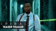 Spiral (2020 Movie) Teaser Trailer – Chris Rock, Samuel L