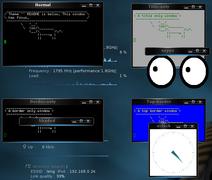 DarkSideRemix Screenshot