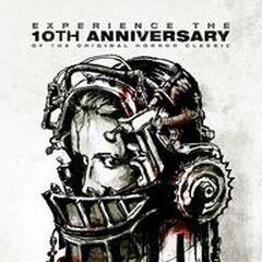 10. Geburtstag Plakat # 4