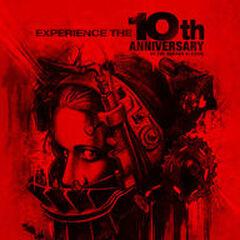 10. Geburtstag Plakat # 1