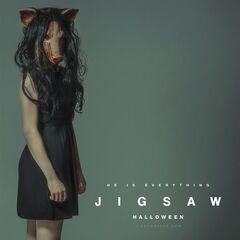 Jigsaw Kinoposter