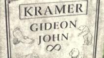 Gideon's Grab