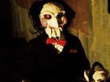 Billy die Puppe
