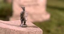 Terracotta-Soldier