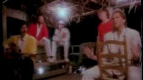 Sawyer Brown Heart Don't Fall Now (video)