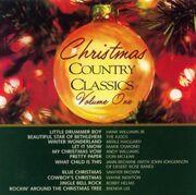 Christmas Country Classics 1