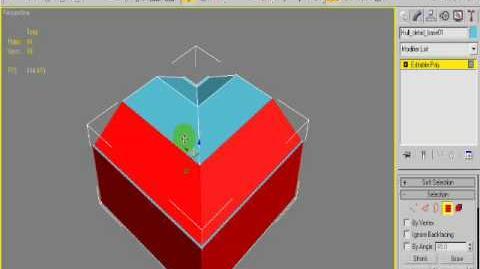 SBEP TUTORIAL-modelling a basic corner hull