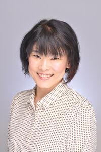 ShizukaIshikawa