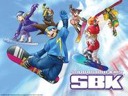 SBK (Snowboard Kids) (2)