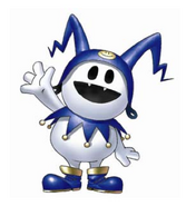 Jack Frost (2)