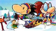 Chou Snowbow Kids (J) snap0000