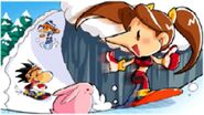 Chou Snowbow Kids (J) snap0001