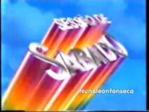 De Sábado 1993